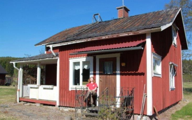 STF Hostel Lakene Gard