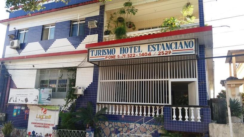Hotel Estanciano