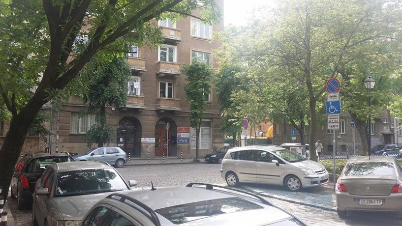 Ivaylo Apartment