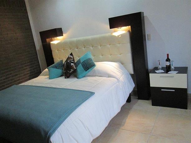 Posada Bonita Hotel-Spa