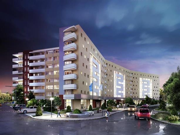 Apartament New Versal
