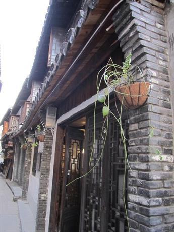 Time Hotel Shanghai