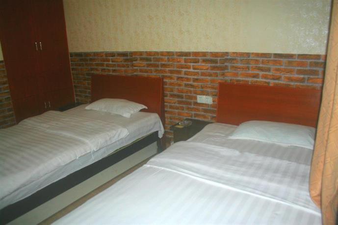 Qiyan Inn