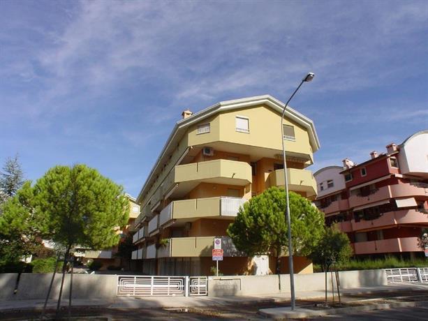 Appartamento Gardenia Grado
