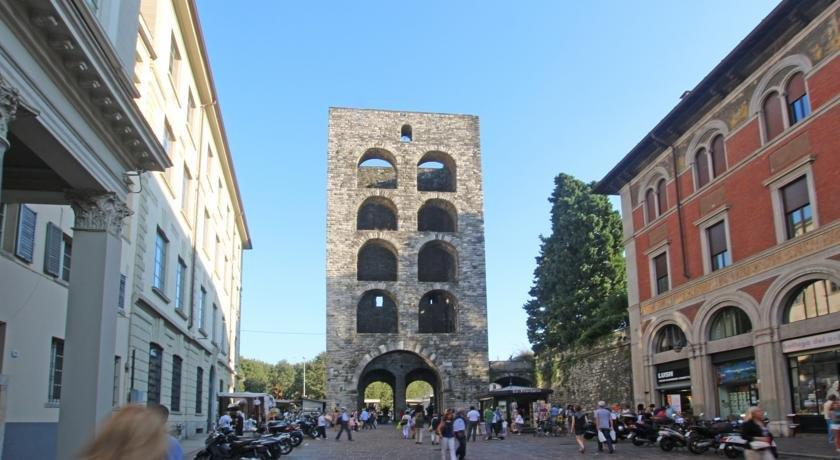 Apartment Porta Torre