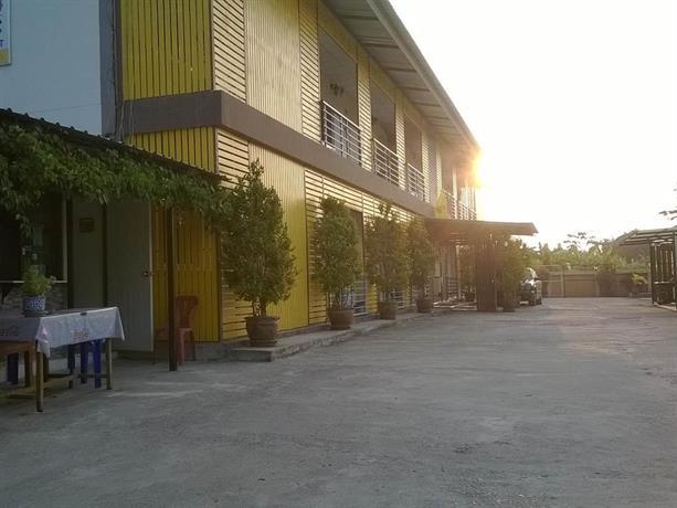 Ban Pang Pond