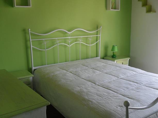 Apartamento Moncao