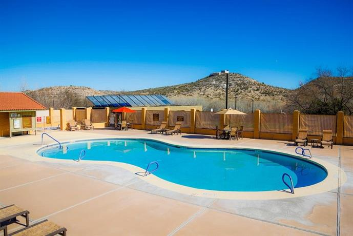 Thousand Trails RV Camping E, Thousand Trails RD. Cottonwood, Arizona At Verde Valley RV Camping, you'll enjoy the best of everything Arizona has to offer.