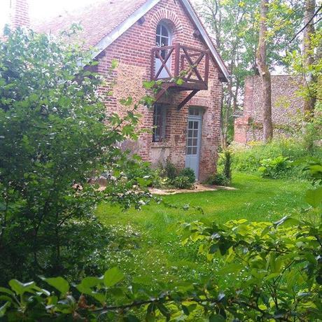 La cabane a Chouette