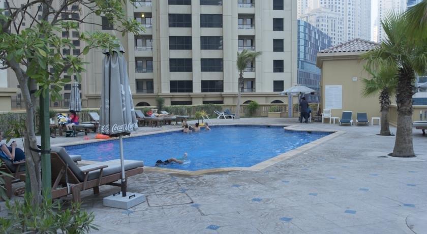 JBR Sadaf 1 - Elan Shoreline Holidays