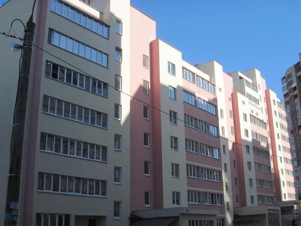 Znatniy Gost Apartments