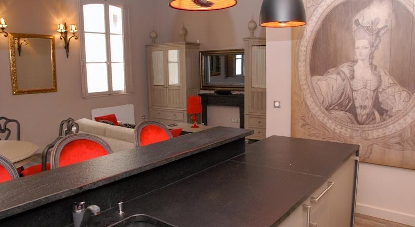 Appartement Clarisse Aix En Provence