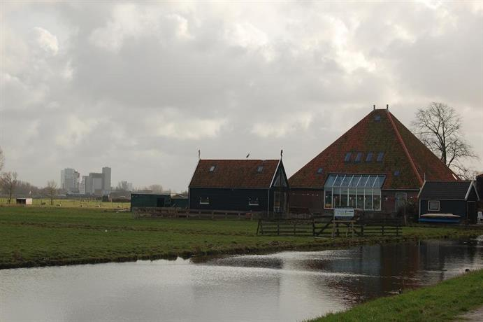 Ecolodge Wormerveer