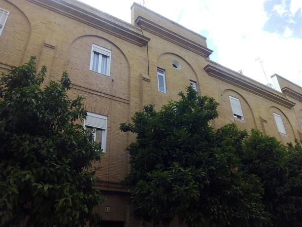 Casa Sevilla Nervion-Centro