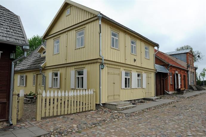 Girkalnio namas