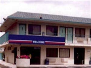 Motel 6 Southeast Stockton California
