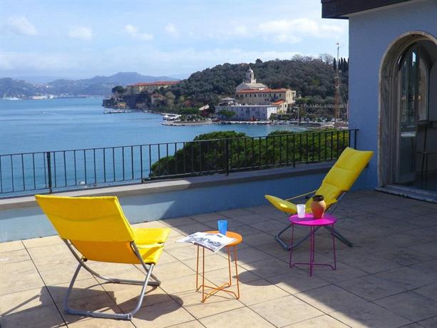 La Terrazza Portovenere - Die besten Deals vergleichen