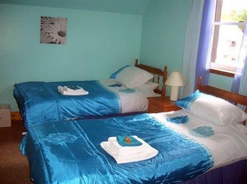Park View Bed And Breakfast Ballachulish