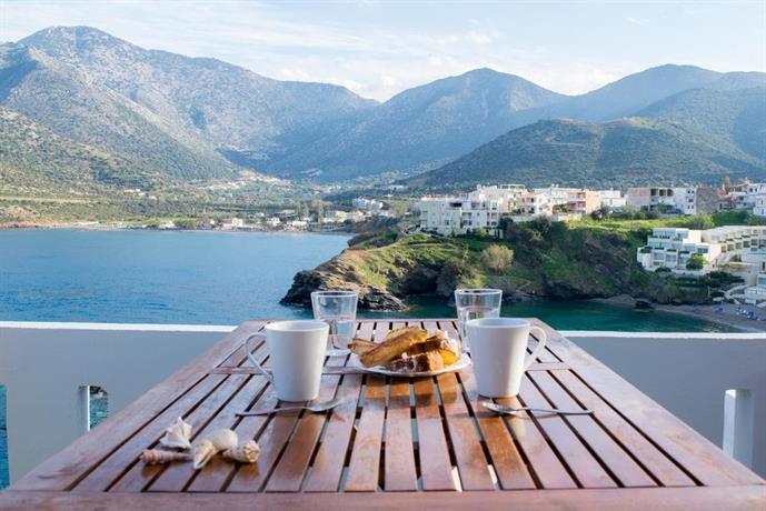 Villa Vasilis Hotel