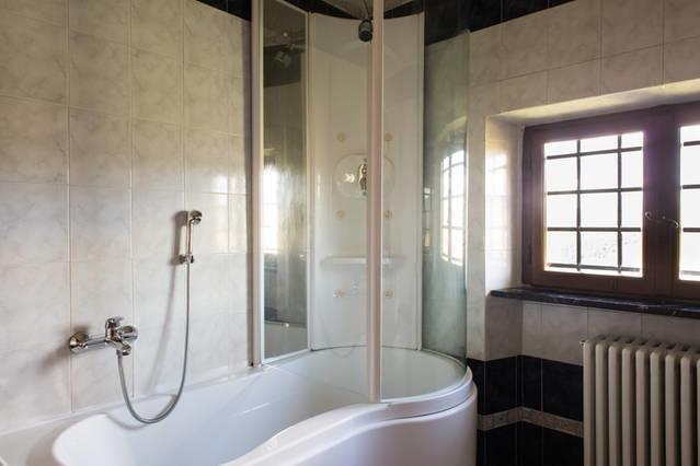 San Martino Villa E Resort Barberino