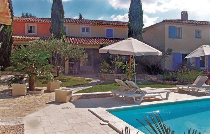 Holiday home Route De La Bastidonne II Pertuis