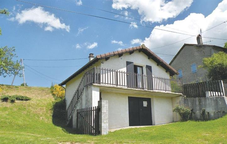 Holiday home Hameau De Vente