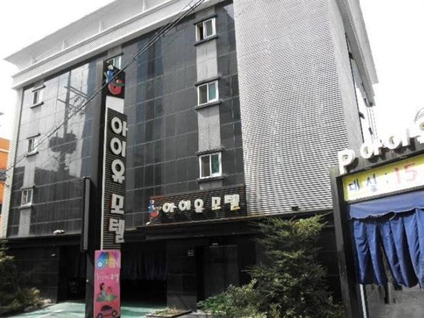 IU Motel Incheon