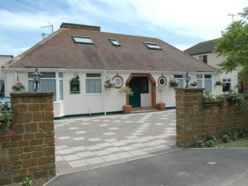 The Stratfords Guesthouse