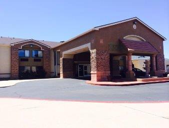Ramada Inn Albuquerque
