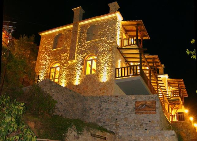 Olympios Zeus Hotel