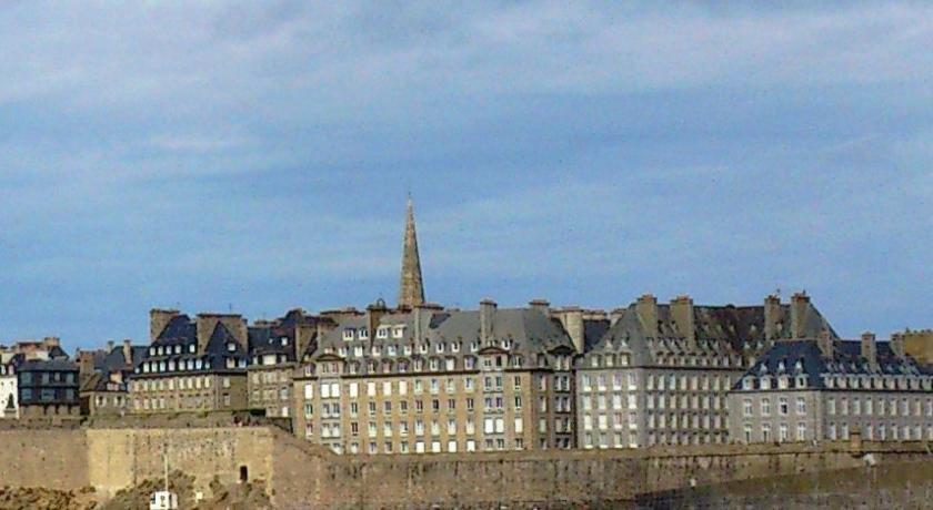 L'Abri Cotier Saint-Malo City Centre Saint-Malo