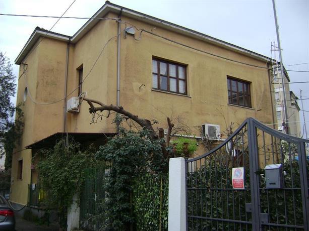 Casa Vacanze Lo Stazzo