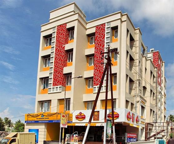 Sri Venkadaramana Towers