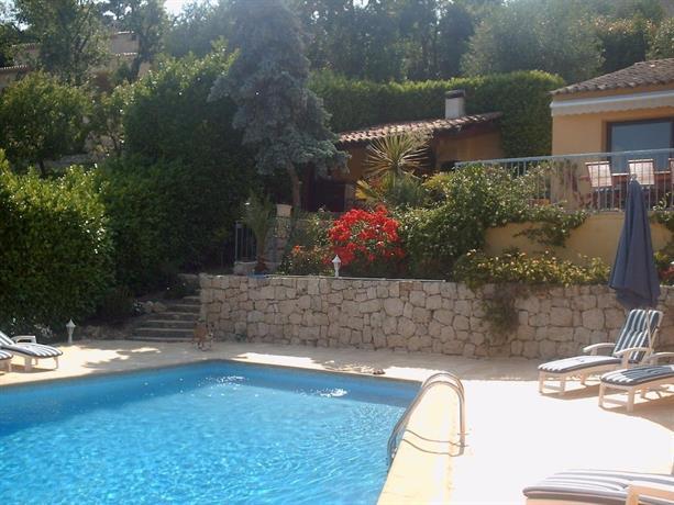 Maison d'hotes Escale d'Azur