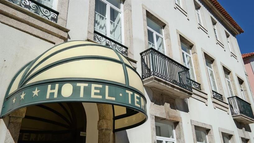 Hotel Das Termas