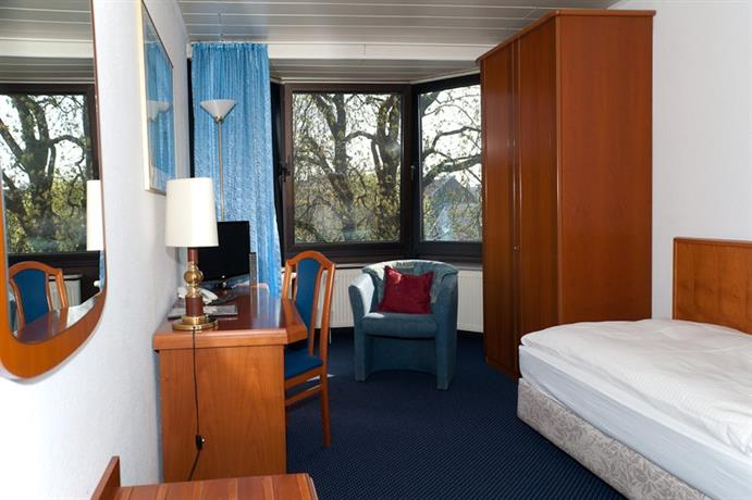 Hotel Wester Koln Chorweiler