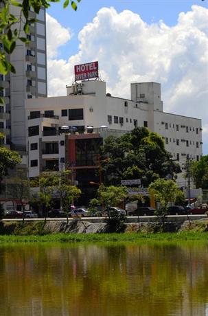 River Park Hotel Resende