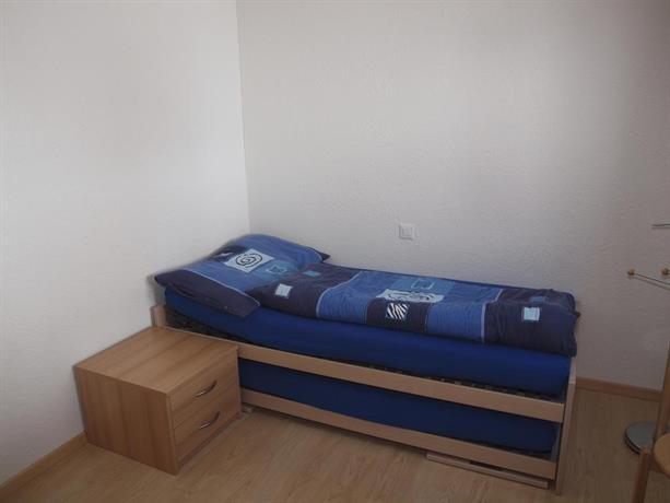 Haus Alparosa Wohnung Degen, Triesenberg