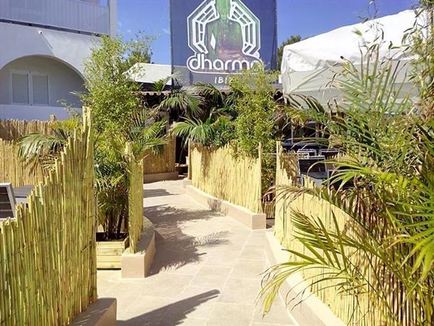Apartamentos Dharma