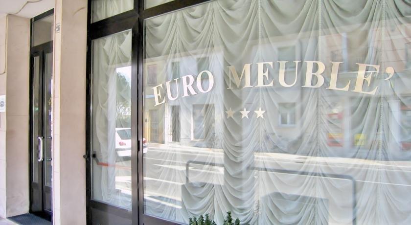Hotel euro meubl grado offerte in corso for Hotel euro meuble grado