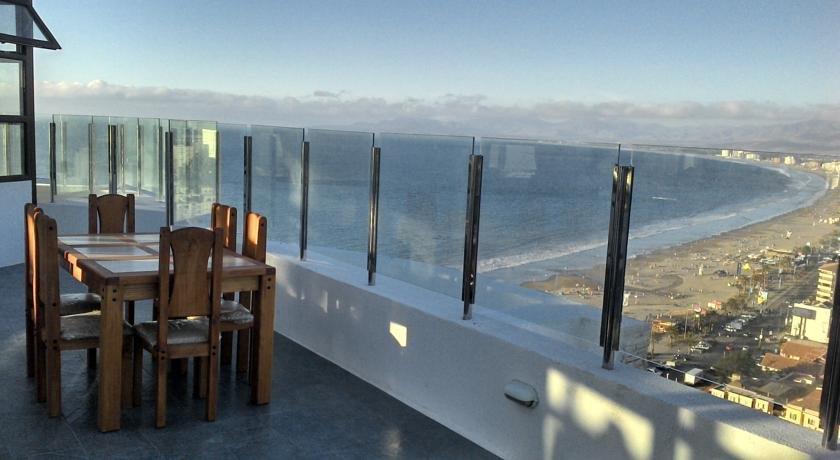 Departamento jardin del mar la serena coquimbo compare deals for Apart hotel jardin del mar la serena
