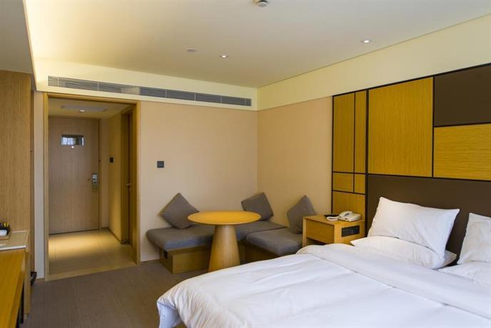 JI Hotel Shanghai Jiading Qinghe Road
