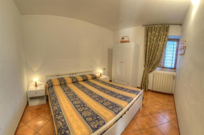 Appartamenti Villetta Barrea