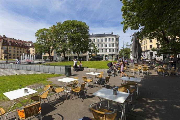 Nordic Hosts - Waldemars Hage 4