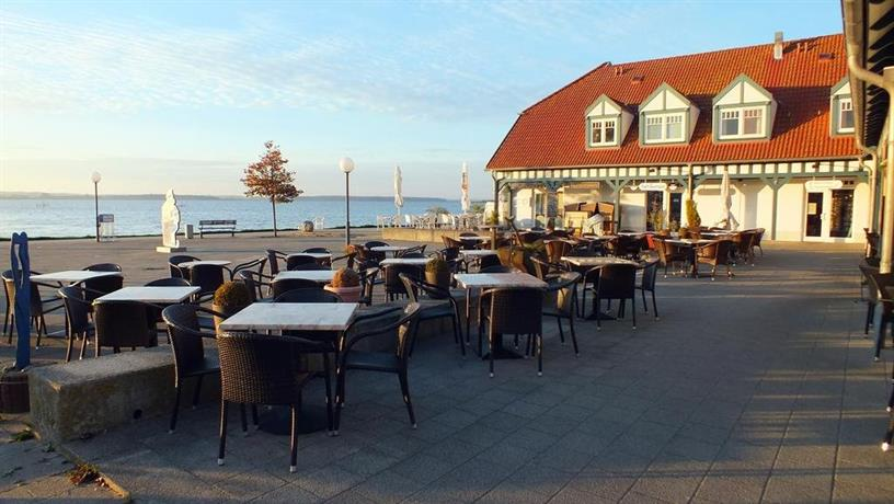 Pension Hotels In Rerik