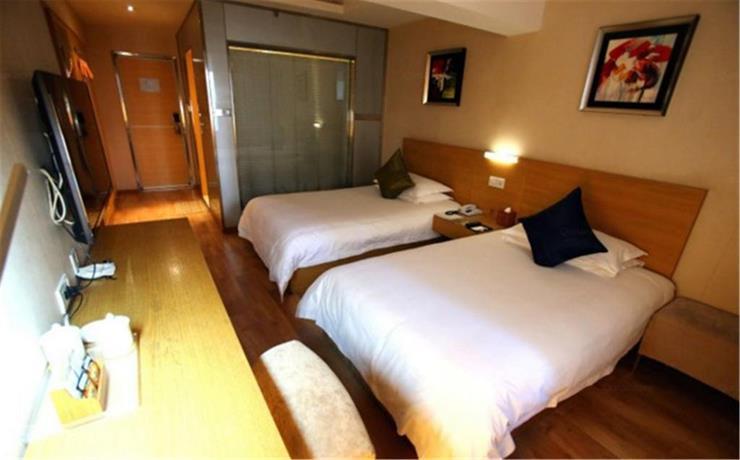 Lanzhou Feitian Hotel