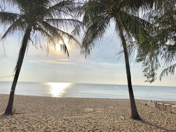 Tharnvara Beach Resort