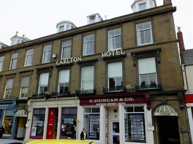 Carlton Hotel Montrose