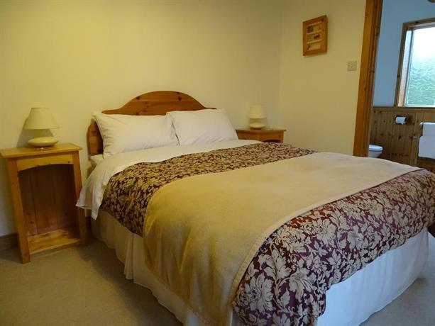 Pinewood Lodge Laragh