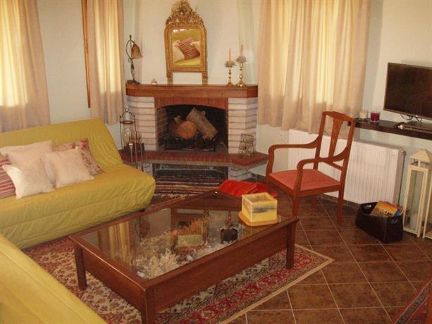 Hanna House Peloponnese